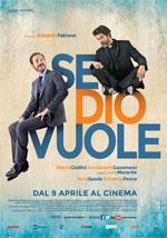 Se Dio vuole...Cineworld Roma non sbaglia un colpo!